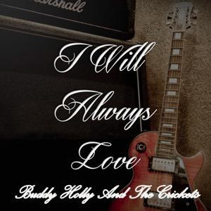 I Will Always Love Buddy Holly & The Crickets