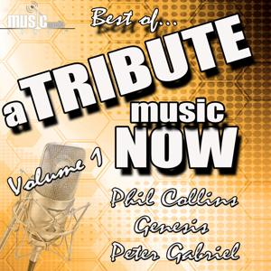A Tribute Music Now: Best Of... Phil Collins, Genesis and Peter Gabriel, Vol. 1