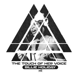 The Touch of Her Voice, Vol. 2 (Remastered)