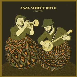 Jazz Street Boyz + Invités