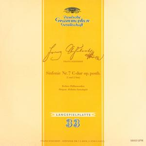 Schubert: Symphony No.9; Rosamunde, Overture to