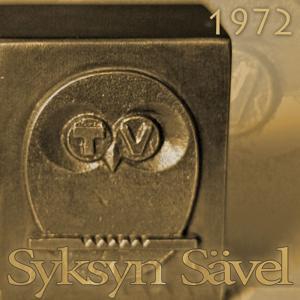 Syksyn Sävel 1972