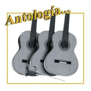 Antología ...Boleros