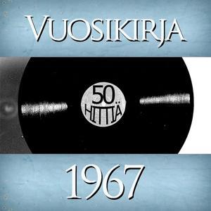 Vuosikirja 1967 - 50 hittiä