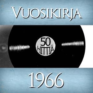 Vuosikirja 1966 - 50 hittiä