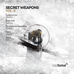 Secret Weapons Vol.6