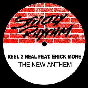 The New Anthem (feat. Erick Moore)