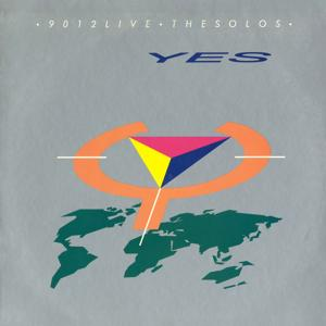 9012 Live: The Solos