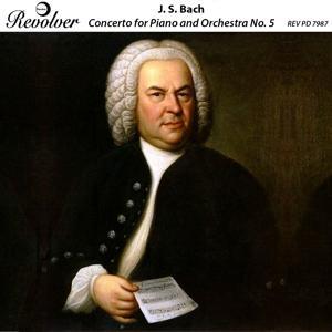 Bach: Piano Concerto No. 5 in F Minor