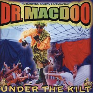 Under The Kilt