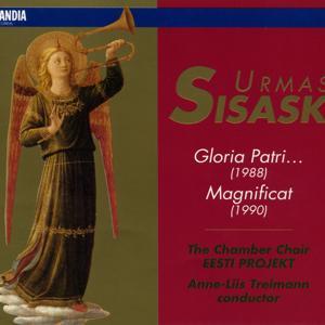 Urmas Sisask : Gloria Patri..., Magnificat