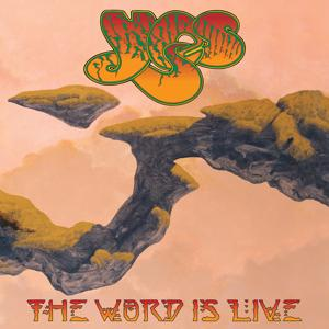 The Word Is Live