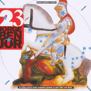 Jorge Ben Jor 23