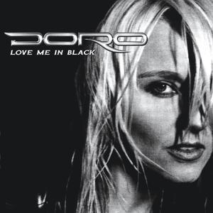 Love Me In Black - Ltd. Edition