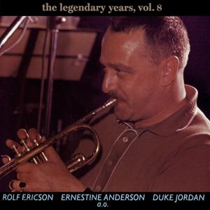 The Legendary Years Vol. 8 (Remastered)