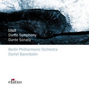 Elatus - Liszt: Dante Symphony