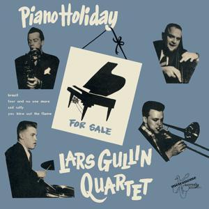 Piano Holiday