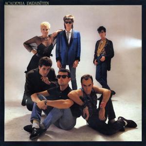 Heroes de los 80. Las cosas claras