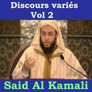 Discours variés, vol. 2