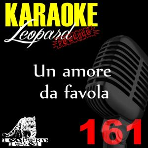 Un amore da favola (Karaoke Version)