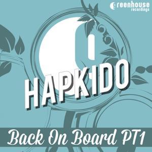 Back on Board, Pt. 1