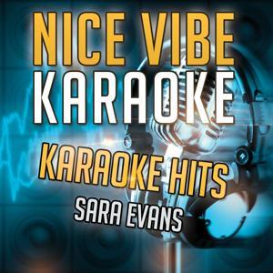 Karaoke Hits - Sara Evans (Karaoke Version)