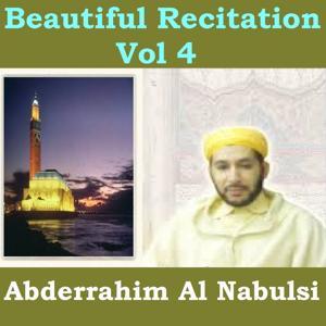 Beautiful Recitation, Vol. 4