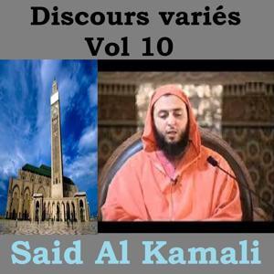 Discours variés, vol. 10