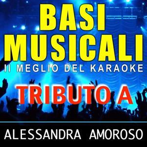 Basi musicali: tributo a Alessandra Amoroso