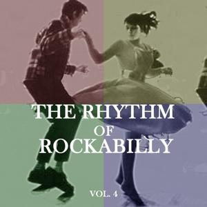 The Rhythm of Rockabilly, Vol.4