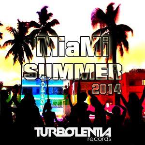 Miami Summer 2014