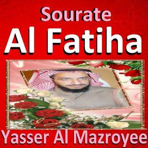 Sourate Al Fatiha (Rowis Raw) [Quran]