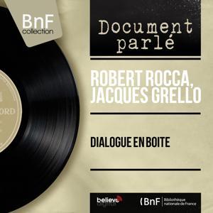 Dialogue en boîte (Mono Version)