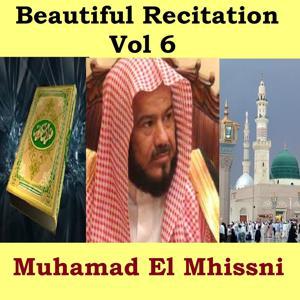 Beautiful Recitation, Vol. 6