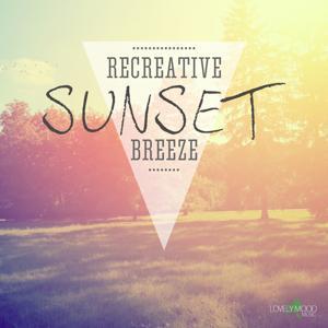 Recreative Sunset Breeze