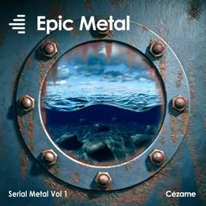 Serial Metal, Vol. 1