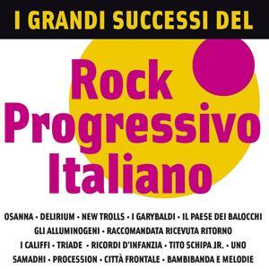 I Grandi Successi del Rock Progressivo Italiano