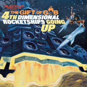 4th Dimension Rocketships Going Up