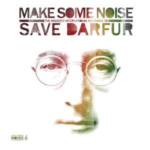Make Some Noise: The Amnesty International Campaign To Save Darfur - Bonus Tracks (Norwegian DMD)