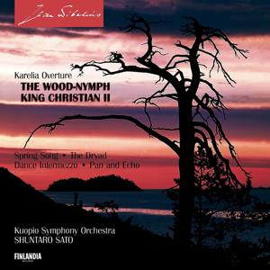 Sibelius : The Wood-Nymph