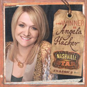 Nashville Star Season 5: The Winner Is (Standard Version)