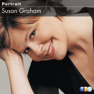 Susan Graham Artist Portrait 2007