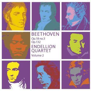 Beethoven : String Quartets Vol.2
