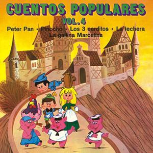 Cuentos Populares, Vol. 4
