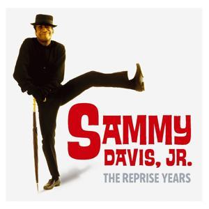 The Leopard Lounge Presents - Sammy Davis Jr.: The Reprise Years