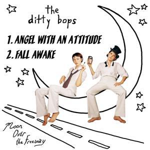 Angel With An Attitude/Fall Awake