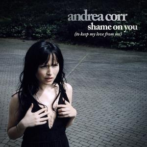 Shame On You [to keep my love from me] (Single Track DMD)