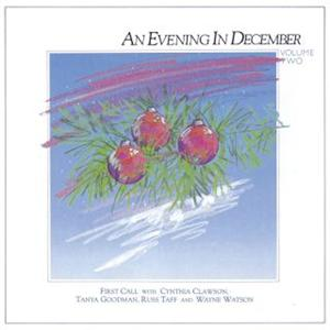 An Evening In December - Two