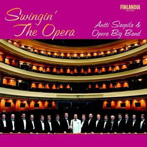 Swingin' The Opera