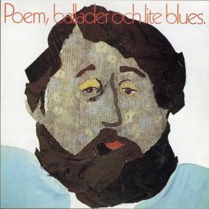 Poem, ballader och lite blues